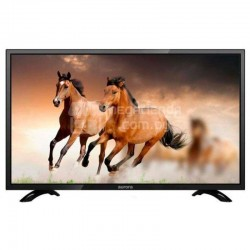 "TV AURORA 42"" 42C9 FHD/USB/HDMI/DIGITAL/SMART/WIFI"
