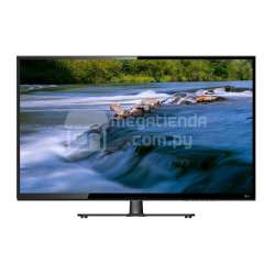 "TV MIDAS 24"" LED MD-TV241000/242700 RESOL 1366X768 100-240V 50/60HZ"