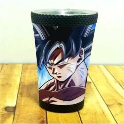 Guampa de Goku Super Sayayin Ultra Instinto