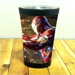 Guampa de Iron Man